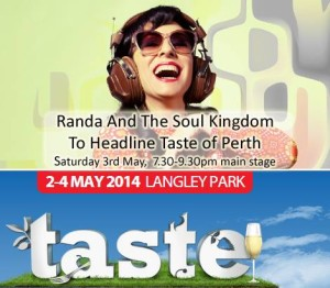 Taste of Perth Festival